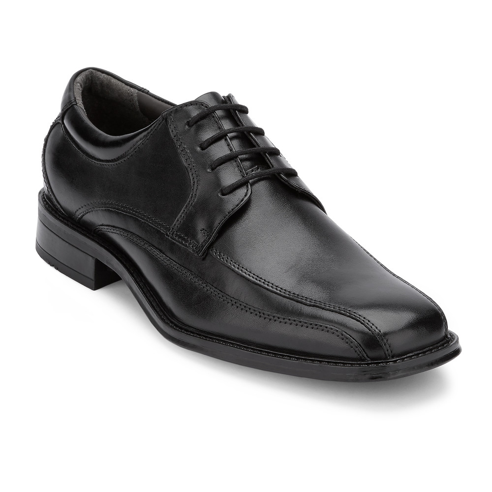 Dockers All Motion Black Shoes