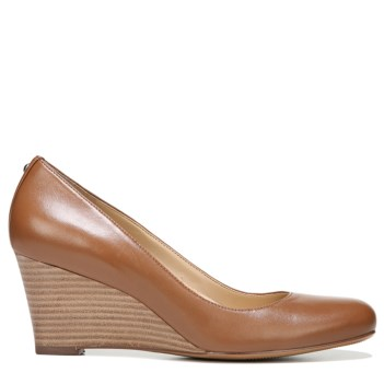naturalizer emily slip on wedge rudolph shoes