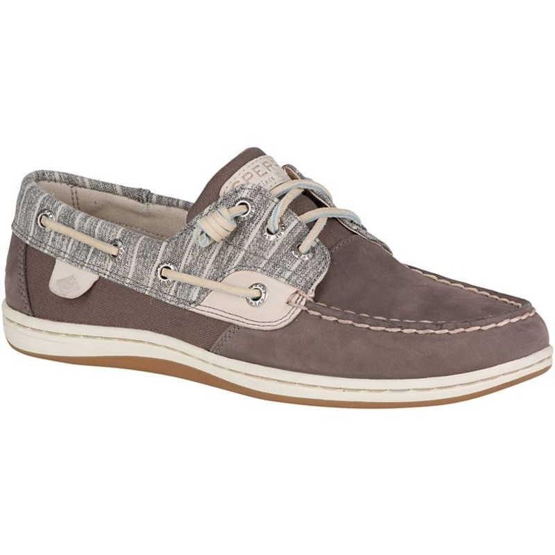 Sperry songfish boat fish graphite rudolph for Fishing shoes for the boat