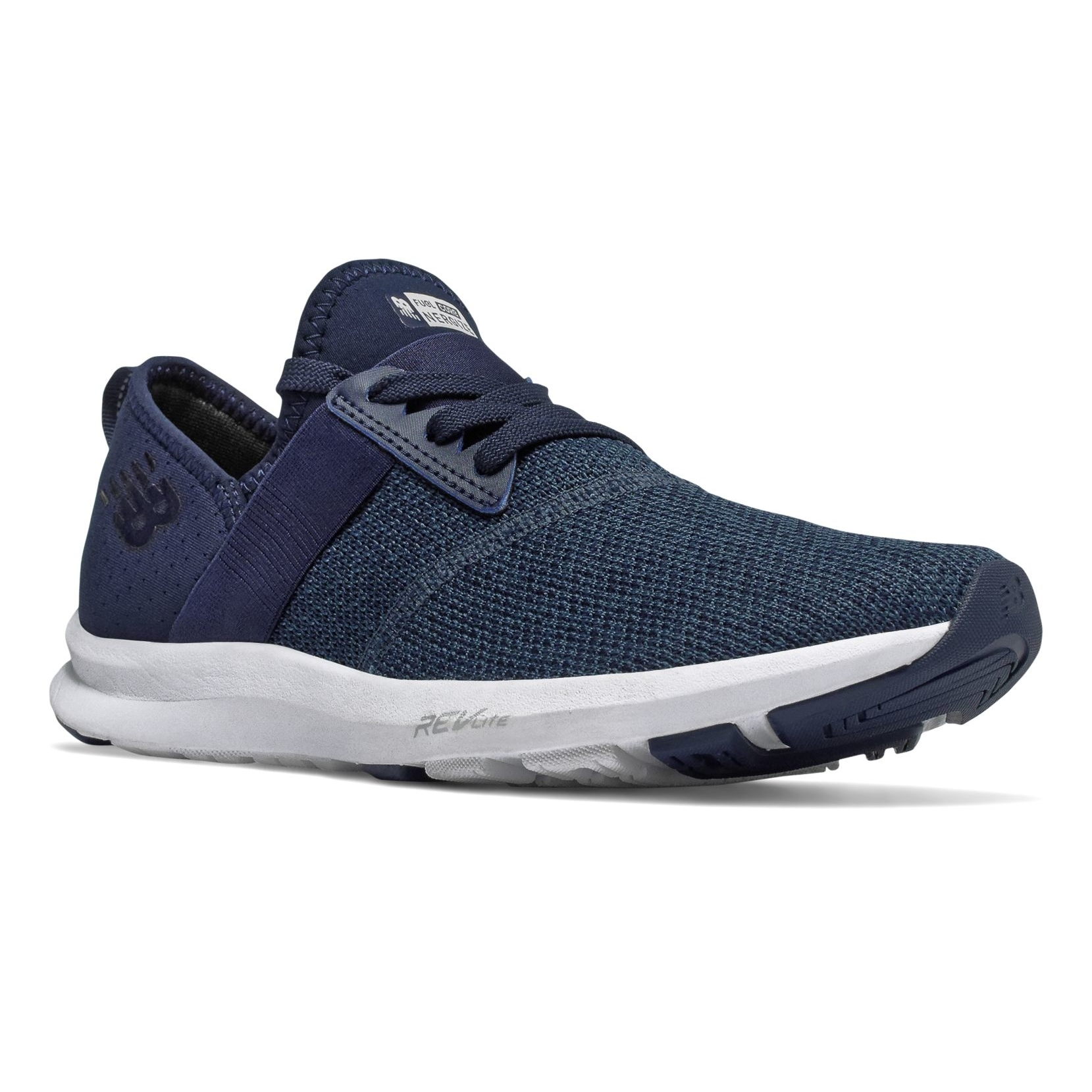 New Balance FuelCore NERGIZE – Pigment With White